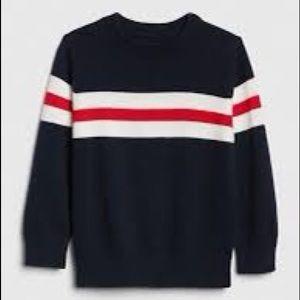 BABY GAP Toddler Intarsia Sweater